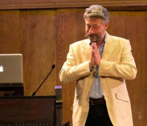 Patrick MacManaway Shamanic Lands Presentation